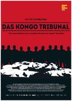 Das Kongo Tribunal - Filmplakat