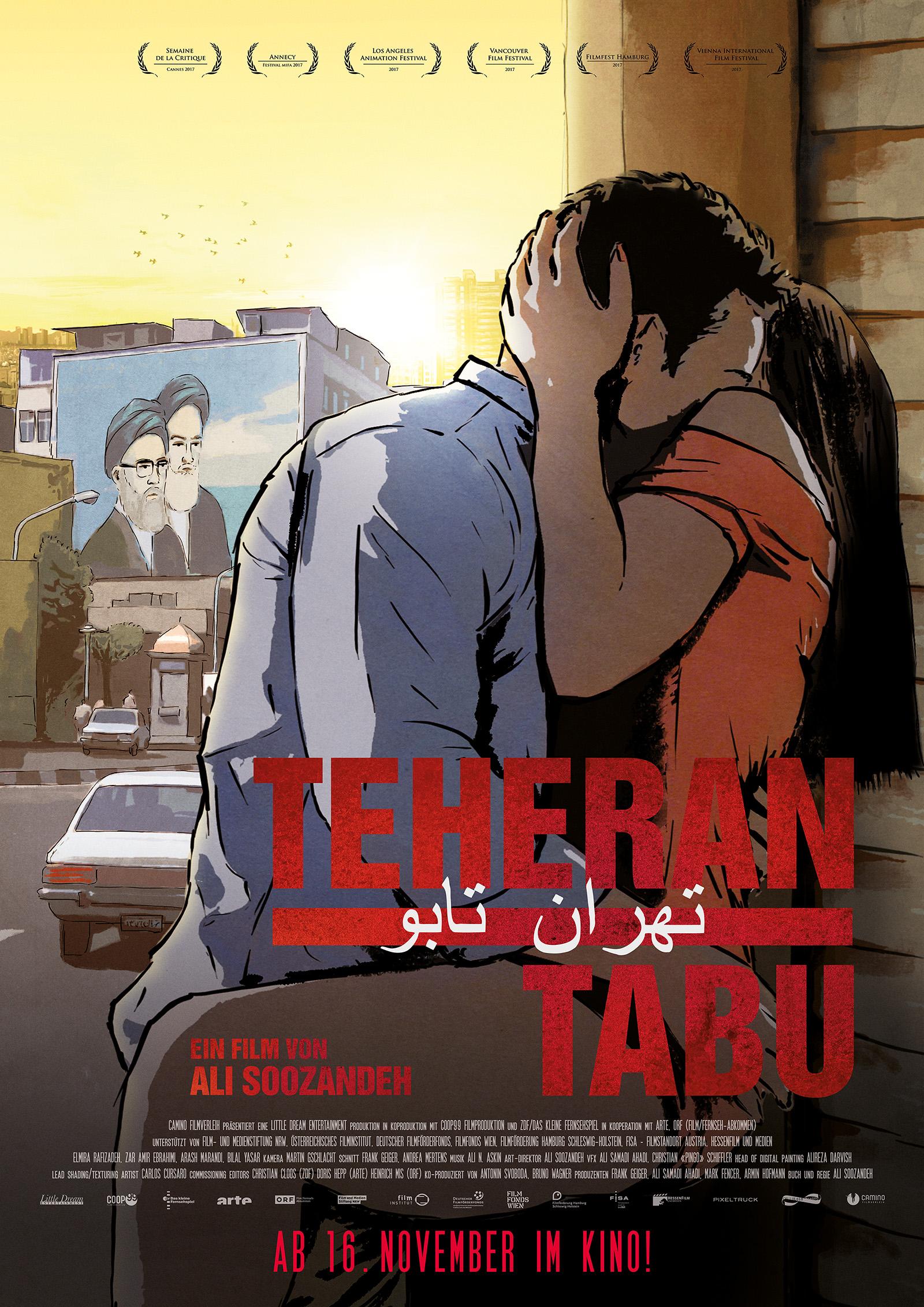 Teheran Tabu