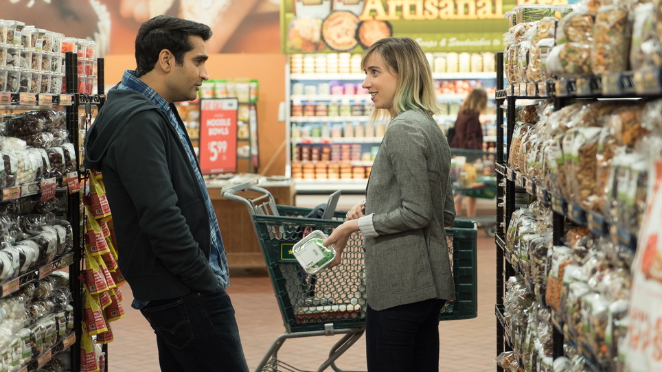 The Big Sick Kinostart 16.11.2017, USA 2017