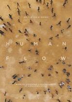 Human Flow - Filmplakat