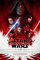Star Wars: Die letzten Jedi - Filmplakat