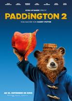 Paddington 2 - Filmplakat