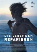 Die Lebenden reparieren - Filmplakat