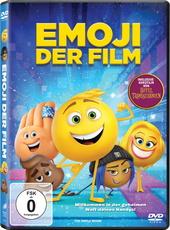 Emoji - Der Film Filmplakat