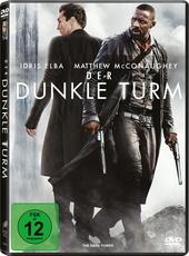 Der dunkle Turm Filmplakat