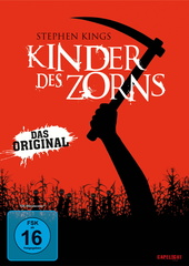 Kinder des Zorns - Das Original Filmplakat