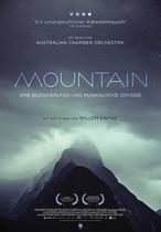 Mountain - Filmplakat