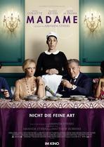 Madame - Filmplakat