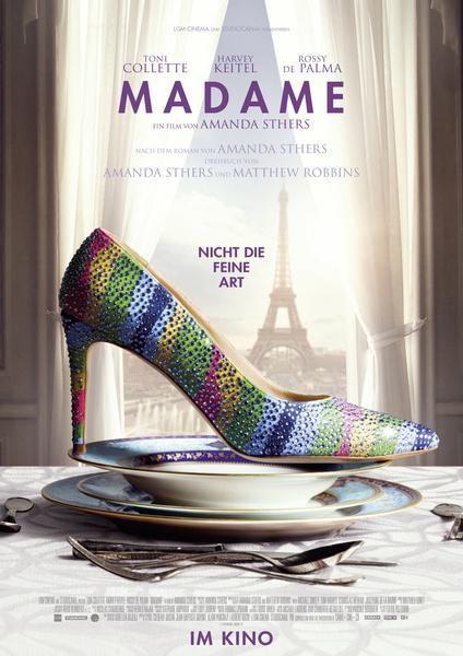 Madame Plakat/Film Bild-4