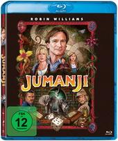 Jumanji (Special Edition) Filmplakat