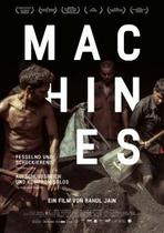 Machines - Filmplakat