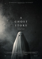 A Ghost Story - Filmplakat