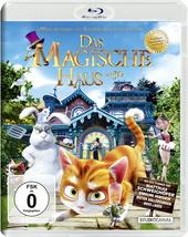 Das magische Haus (Blu-ray 3D) Filmplakat