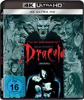 Bram Stoker's Dracula (4K Ultra HD, 25th Anniversary) Filmplakat