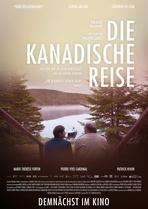 Die kanadische Reise - Filmplakat