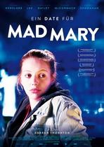 Ein Date für Mad Mary - Filmplakat