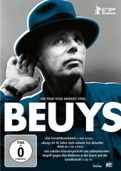 Beuys Filmplakat