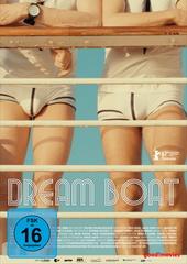 Dream Boat Filmplakat