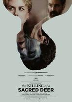 The Killing of a Sacred Deer - Filmplakat