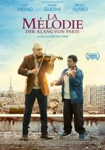 La Mélodie - Der Klang von Paris - Filmplakat