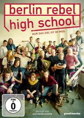 Berlin Rebel High School Filmplakat