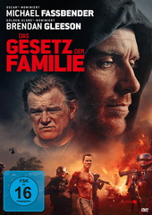 Das Gesetz der Familie Filmplakat