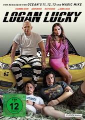 Logan Lucky Filmplakat