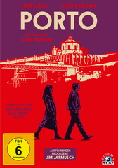 Porto Filmplakat