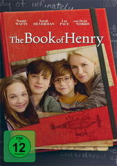 The Book of Henry Filmplakat