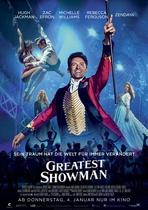 Greatest Showman - Filmplakat