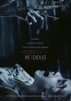 Insidious: The Last Key - Filmplakat