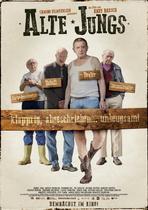 Alte Jungs - Filmplakat