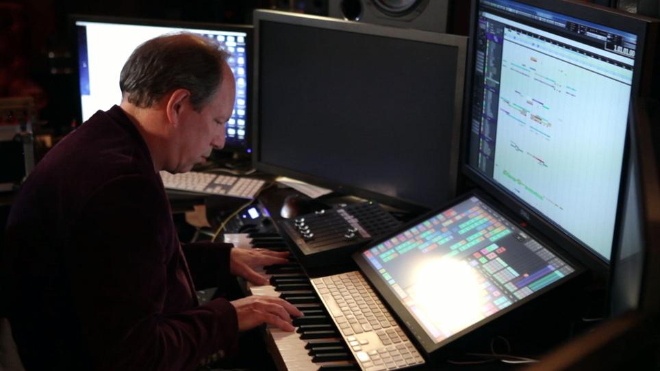 Score - Eine Geschichte der Filmmusik Score: A Film Music Documentary, Kinostart 04.01.2018, USA 2017