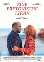 Eine bretonische Liebe - Filmplakat