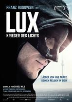 Lux - Krieger des Lichts - Filmplakat