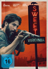 Sweet Virginia Filmplakat