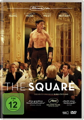 The Square Filmplakat