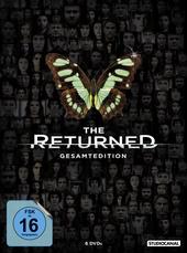 The Returned (Gesamtedition, 6 Discs) Filmplakat