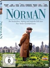 Norman Filmplakat
