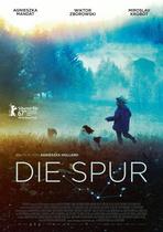 Die Spur - Filmplakat