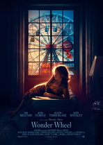 Wonder Wheel - Filmplakat