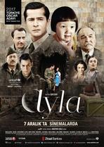 Ayla - Filmplakat