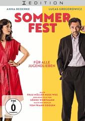 Sommerfest Filmplakat