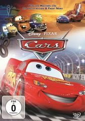 Cars Filmplakat