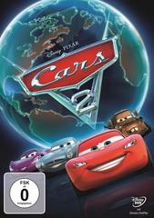 Cars 2 Filmplakat