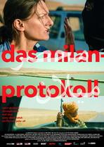 Das Milan-Protokoll - Filmplakat