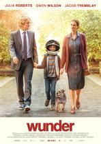 Wunder - Filmplakat