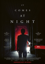It Comes at Night - Filmplakat