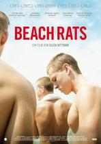 Beach Rats - Filmplakat
