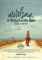 Marlina - Die Mörderin in vier Akten - Filmplakat
